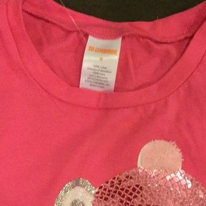 Gymboree Shirts & Tops - Girls Long sleeve pull over shirt